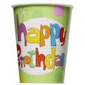 Glee Birthday cups