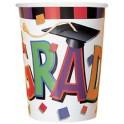 8 GRAD CAP 9OZ CUPS