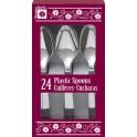 24 SILVER SPOONS - BOX PZ
