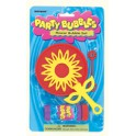 FLOWER BUBBLES PLAY SET
