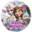 Frozen Happy Birthday 18 inch