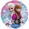 Frozen Round 18 inch