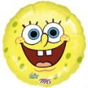 Spongebob Squarepants 18 inch round