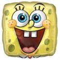 Spongebob Squarepants 18 inch square