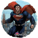 Superman 18 inch mylar