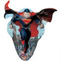 Superman super shape