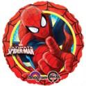 Spiderman 18 inch mylar