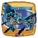 Batman 18 inch happy birthday mylar