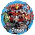 Avengers 18 inch round