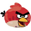Angry Birds supershape