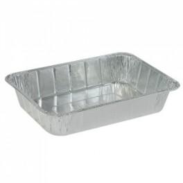 Giant Aluminum Lasagna Pan