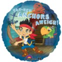 Jake & the Neverland Pirates Anchors Away 18""