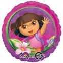 """Dora 18"""" round mylar"""