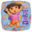"Dora 18"" square"
