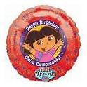 Dora singing balloon