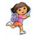 Dora Supershape
