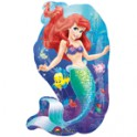 Little Mermaid supershape