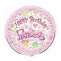 "Princess Diva 18"" balloon"