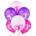 First Birthday Balloons latex balloons