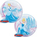 "Cinderella 22"" Bubble Shape"