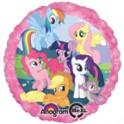 "My Little Pony 18"" Mylar"