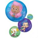 Bubble Guppies Super Shape Mylar