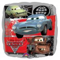 "Cars 18"" Square Mylar"