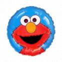 "Sesame Street Elmo 18"" Mylar"