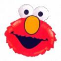 Sesame Street - Elmo Super Shape Head