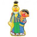 Sesame Street - Ernie & Bert Super Shape
