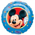 "Mickey Mouse 18"" Mylar"