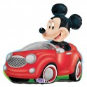 Mickey Mouse Car Super Shape