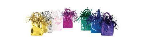 Gift Bag Balloon Weights